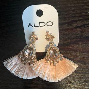 Aldo Tassel Earrings